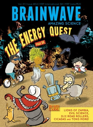 The Energy Quest #10