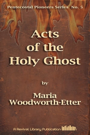 Acts of the Holy Ghost