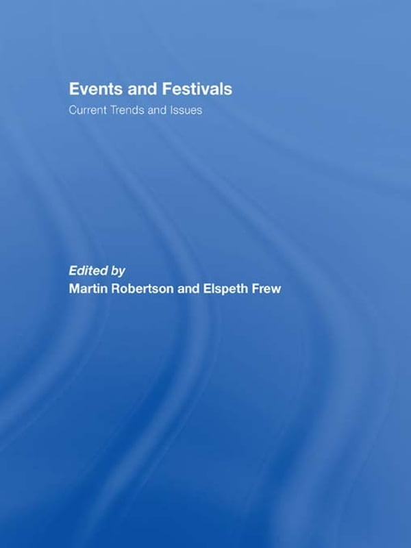political impacts of festivals Political impacts of events 2010 world cup re-branding opportunities according to shipway and fyall (2012) hosting mega-event, there is a potential to change established perceptions of the host city by using re-branding strategies.