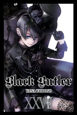 Black Butler, Vol. 27