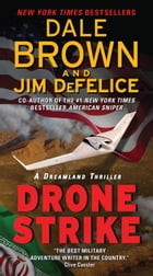 Drone Strike: A Dreamland Thriller Cover Image