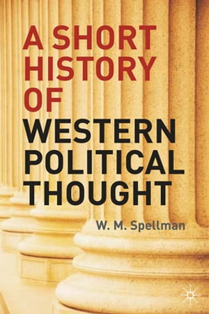 A Short History of Western Political Thought