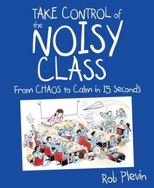 Take Control of the Noisy Class From chaos to calm in 15 seconds