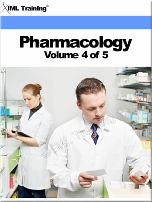 Pharmacology Volume 4 Includes Human Digestive,  Endocrine System,  Antacids,  Digestants,  Emetics,  Cathartics,  Fluid,  Electrolyte Therapy,  Thyroid,  Para