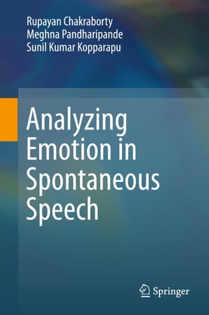 Analyzing Emotion in Spontaneous Speech
