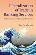 online magazine -  Liberalization of Trade in Banking Services