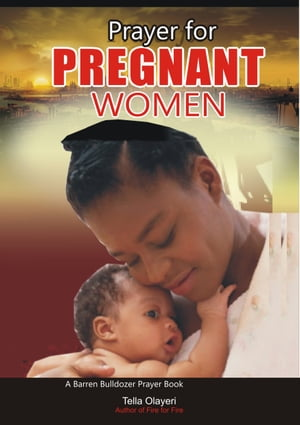 Prayer for PREGNANT WOMEN