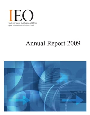 IEO Annual Report 2009