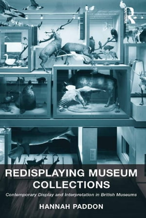 Redisplaying Museum Collections