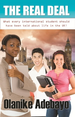 Students' Guide to the UK / THE REAL DEAL