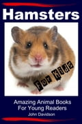 online magazine -  Hamsters for Kids: Amazing Animal Books for Young Readers