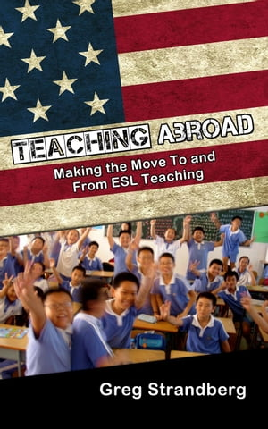 Teaching Abroad Teaching ESL,  #4