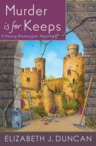 Murder is for Keeps Cover Image