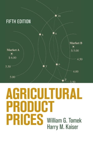 Agricultural Product Prices,  Fifth Edition