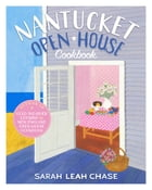 Nantucket Open-House Cookbook Cover Image
