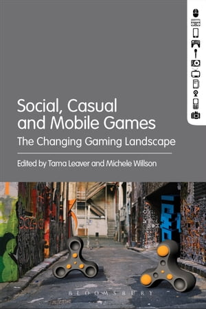 Social,  Casual and Mobile Games The Changing Gaming Landscape