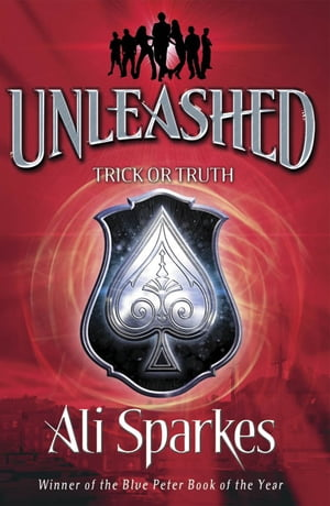 Unleashed: Trick or...