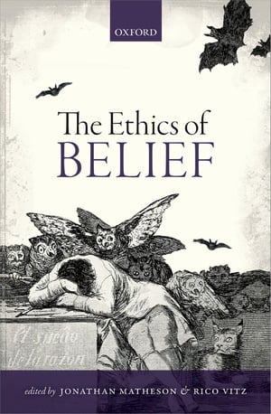 The Ethics of Belief
