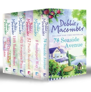Cedar Cove Collection (Books 7-12): 74 Seaside Avenue / 8 Sandpiper Way / 92 Pacific Boulevard / 1022 Evergreen Place / 1105 Yakima Street / 1225 Chri