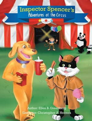 Inspector Spencer  s Adventures at the Circus