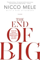 The End of Big Cover Image