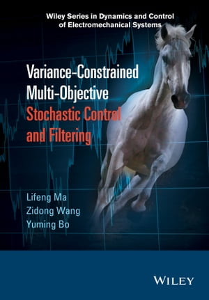 Variance-Constrained Multi-Objective Stochastic Control and Filtering