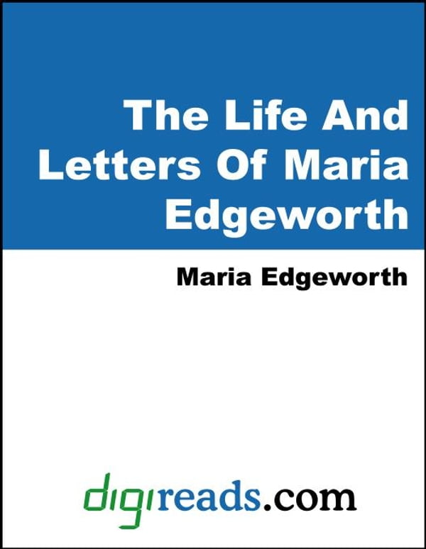 new essays on maria edgeworth