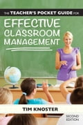 The Teacher's Pocket Guide for Effective Classroom Managemen