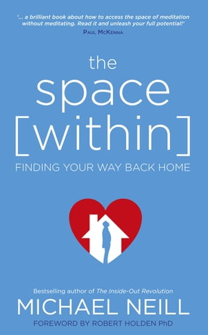 The Space Within Finding Your Way Back Home