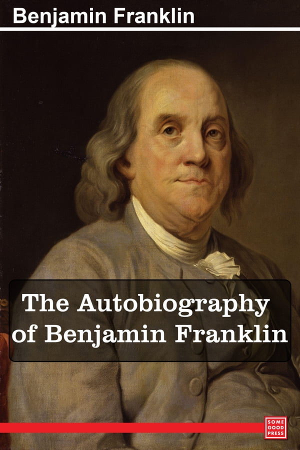 frederick douglass and benjamin franklin essay