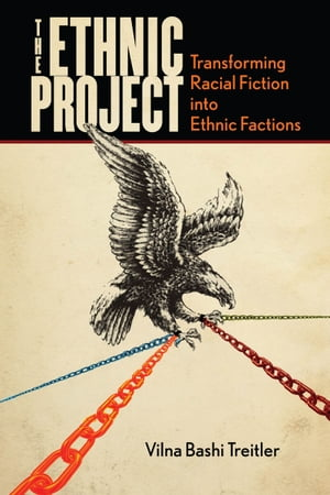 The Ethnic Project Transforming Racial Fiction into Ethnic Factions