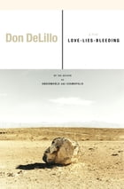 Love-Lies-Bleeding Cover Image