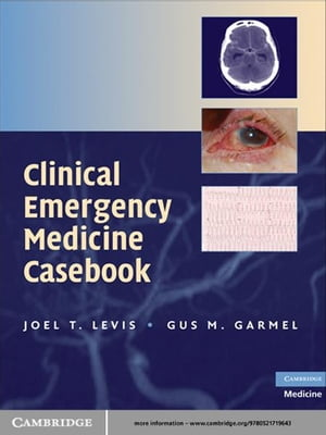 Clinical Emergency Medicine Casebook