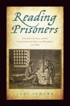 Reading Prisoners Cover Image