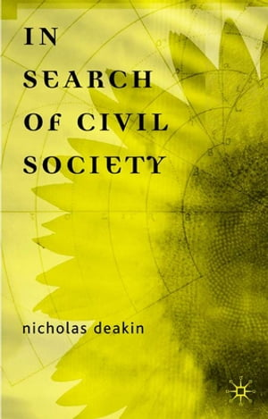 In Search of Civil Society
