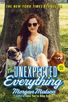 The Unexpected Everything Cover Image