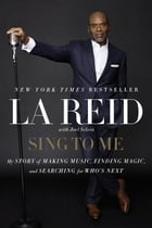 Sing to Me Cover Image