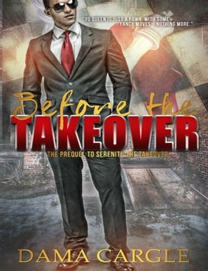Before The TakeOver (SERENITI)