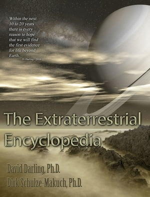 The Extraterrestrial Encyclopedia