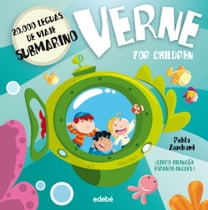 VERNE FOR CHILDREN: 20.000 leguas de viaje submarino