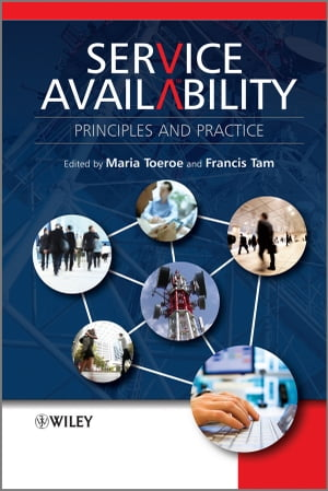 Service Availability Principles and Practice