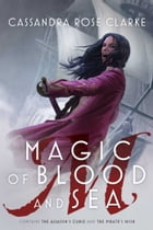 Magic of Blood and Sea Cover Image