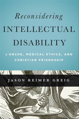 Reconsidering Intellectual Disability