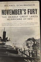 November's Fury Cover Image