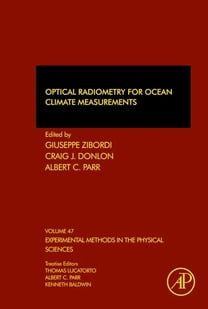 Optical Radiometry for Ocean Climate Measurements