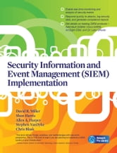 Zachary Payton,Allen Harper,Chris Blask,Stephen VanDyke David Miller - Security Information and Event Management (SIEM) Implementation