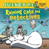 #05 Raining Cats and Detectives