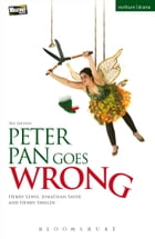 Peter Pan Goes Wrong Cover Image