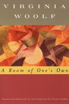 A Room of One's Own (Annotated) Cover Image