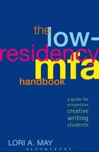 The Low-Residency MFA Handbook Cover Image